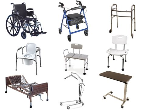 medcare equipment and supplies