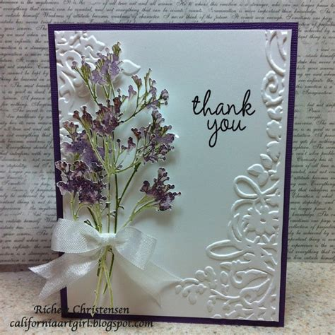 sizzix card ideas - Sizzix Card Ideas