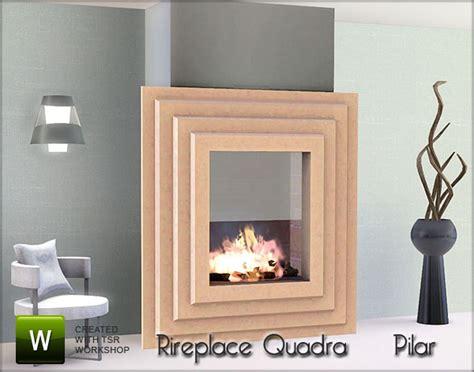 Sims Freeplay Fireplace by Pilar S Fireplacequadra
