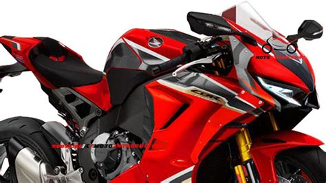 Honda Superbike 2020 by New Honda Cbr1000rr Model 2020 Superbike 1000cc Look