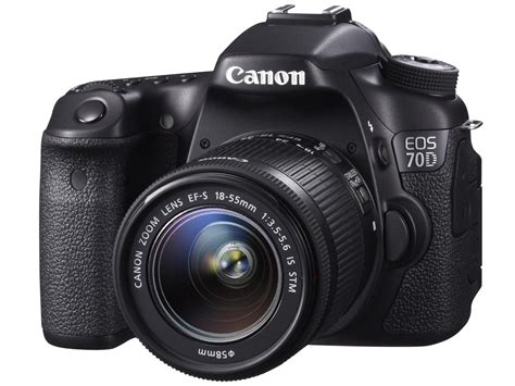 Canon Eos Hi canon eos 70d announced price specs release date where