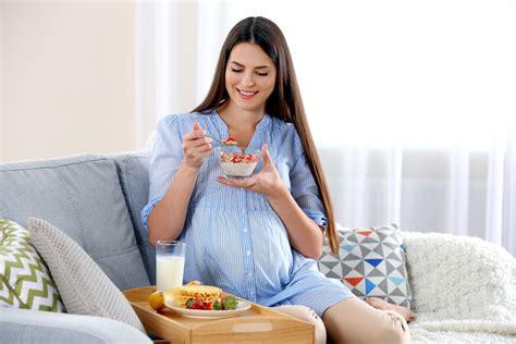 alimentacion prenatal kinedu blog en espanol