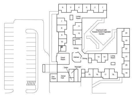floor plans for assisted living facilities meadows assisted living and memory care tour meadows