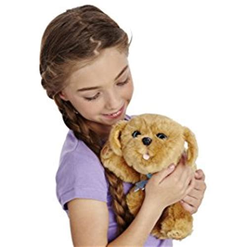 puppy alive snuggles live pets snuggles my puppy top 10 gifts for