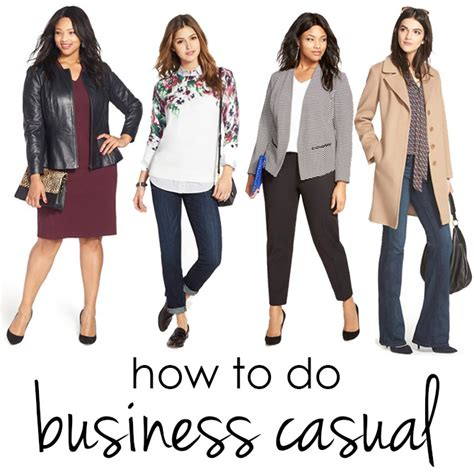 Dresscode Business Casual by March 2015 Dressyp