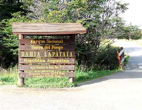 ojos del mundo el fin del cartel de tijuana parque nacional y tren del fin del mundo excursiones en