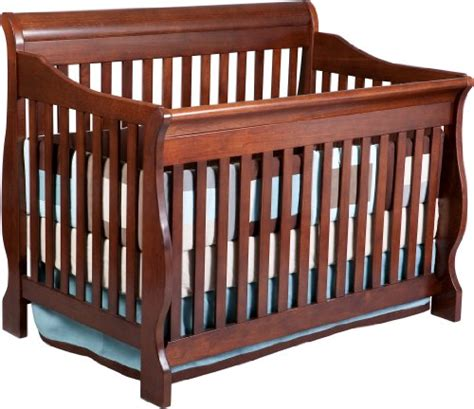 Cheap Convertible Cribs Cheap Delta Canton 4 In 1 Convertible Crib Cherry Cheap Home Save 200