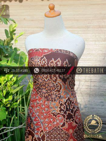 Kemeja Floral Maroon Floral Batik jual bahan kemeja batik sutera motif megamendung