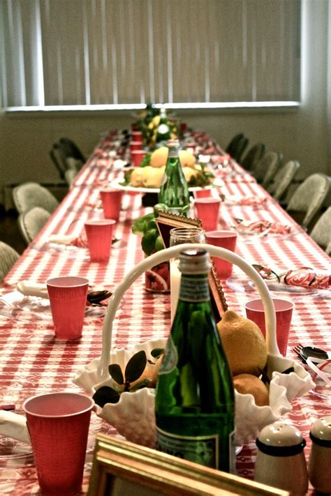 italian theme decorations 17 best ideas about picnic bridal showers on