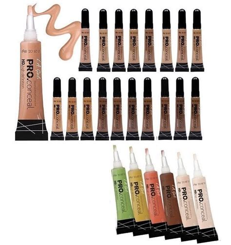 Nabi All In One Concealer Ivory 27 best images about l a on store