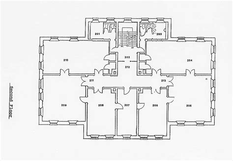floor plan of a hospital old hospital floor planhospital home plans ideas picture