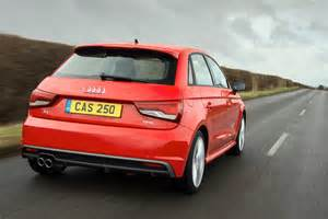 audi a1 sportback review the best dash cams a
