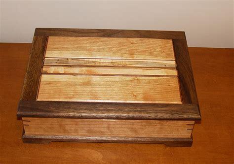 wooden keepsake box plans plans diy