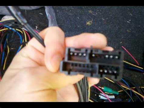 1991 cadillac stereo wiring cadillac sts stereo
