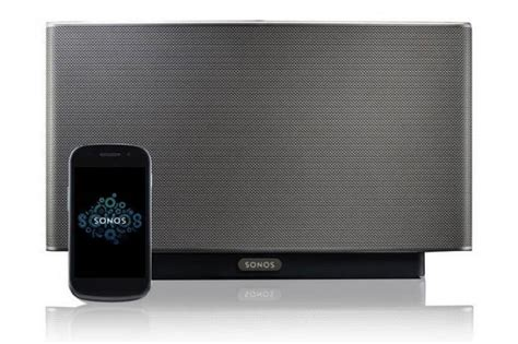 Sonos Announces Multi Room System For 699 by Sonos Announces New Cd Quality Service Digital