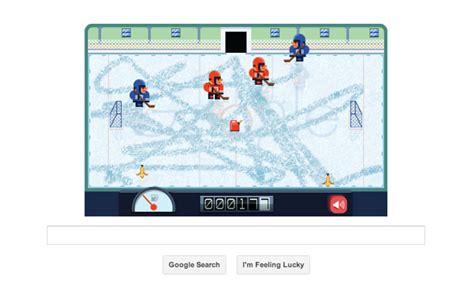zamboni doodle frank zamboni s 112th birthday marked by an interactive