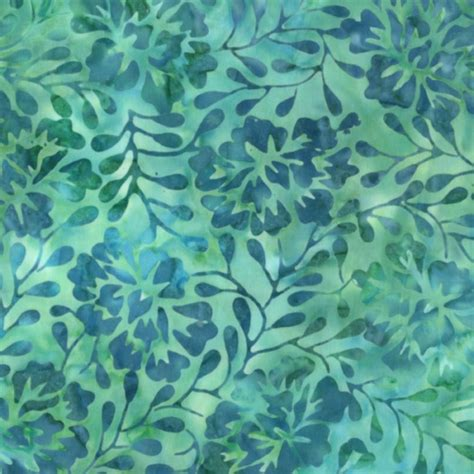 Sabrina Combination Uaine Ds Batik cb ds 008 by andover fabrics from the cantik batiks collection papers the
