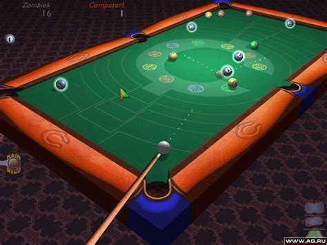 3d pool game for pc free download full version free pc games download 3d ultra cool pool snooker