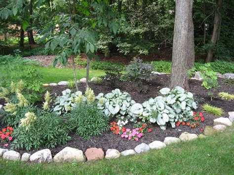 landscape design photos shade landscaping ideas pictures landscaping gardening
