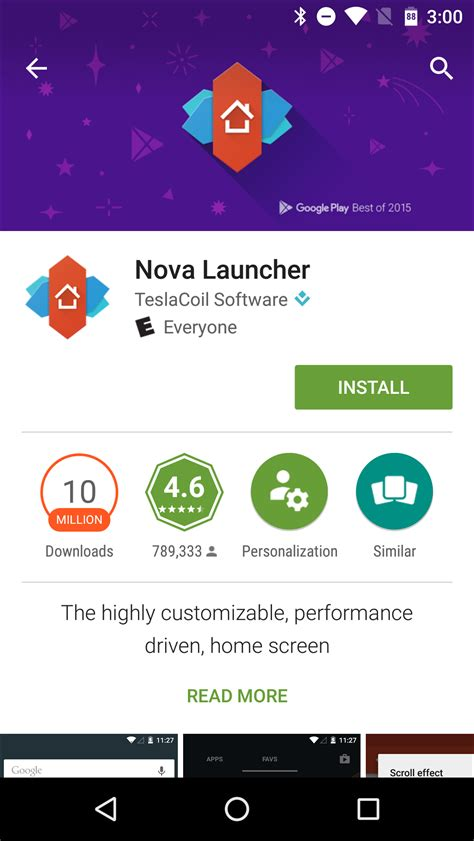install themes on nova launcher 2020tech installing nova launcher for a great and