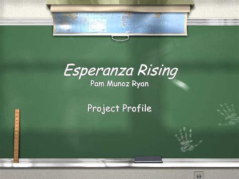 themes in the book esperanza rising esperanza rising dmle on emaze