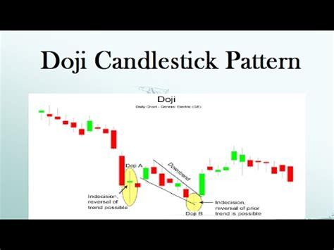doji candlestick pattern types pdf doji candlestick pattern reversal candlestick patterns