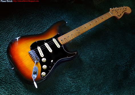 best fender guitar seventies fender strats bad or planet botch