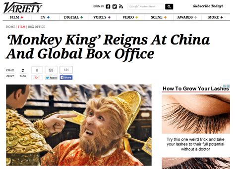 the monkey king the legend begins hollywoods re imagined