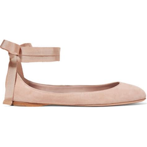 pointe shoe inspired flats 10 best ballet inspired flats rank style