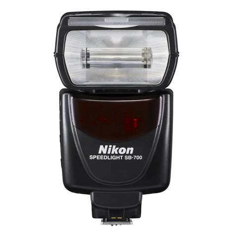 nikon sb 700 speedlight flash 4808
