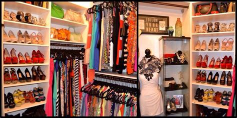Walk In Closet Tour by Walk In Closet Tour