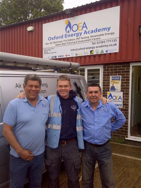 Plumb Centre Witney by Introducing Oxford Energy Academy Our New Plumbing