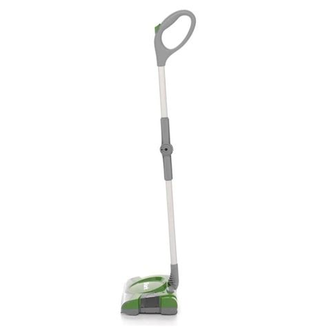 10 Inch Floor Sweeper Brush - shark v2930 10 inch rechargeable floor and carpet sweeper
