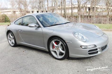 Verkaufe Porsche 911 by Verkaufe 2005 Porsche 911 S Usd 42 900
