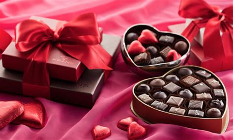 Your Guide To The Best Valentines Day Chocolate by 8 Delightful Gifts You Can Give Your Sweetheart On