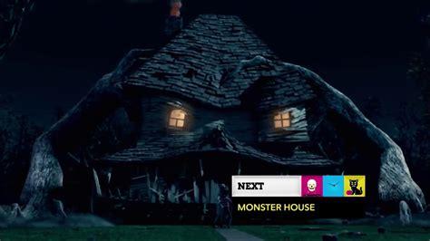 28 monster house pics photos monster house cn dimensional halloween next movie monster house
