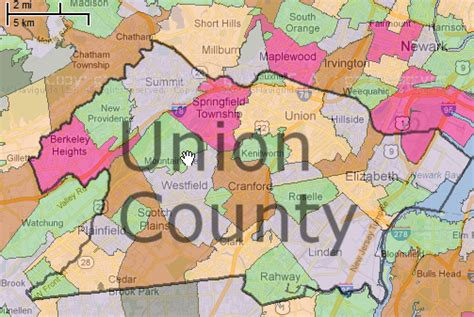 Union County Nj Records What Is Gopixpix