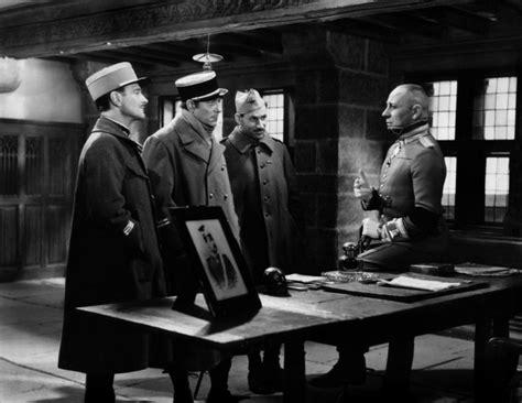pierre fresnay la grande illusion 1937 grand illusion film 1930s the red list
