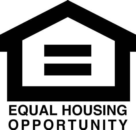 equal housing lender logo equal housing opportunity logo png www imgkid com the