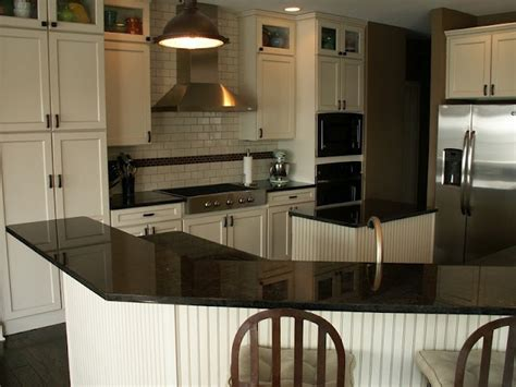 white kitchen cabinets with antique brown granite antique brown granite w white cabinet home