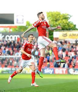 soccer highest score swindon town s 5 5 draw with sheffield united sets play