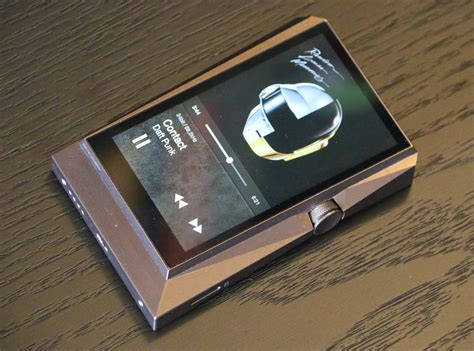 The Master Switch review astell kern ak380 the master switch