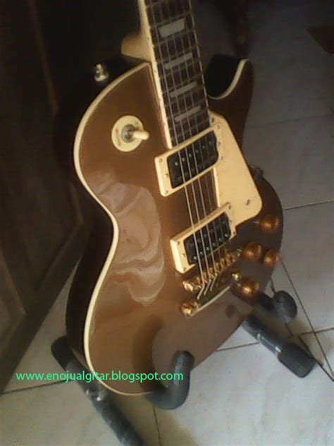 Up Biola Elektrik Korea jual gitar elektrik custome les paul harga grosir