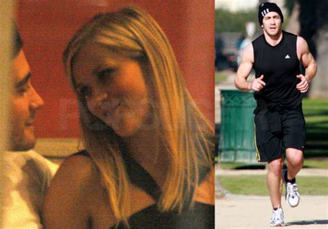 Reese Witherspoon And Jake Gyllenhaal Are Ticking Me 4 by Photos Of Jake Gyllenhaal In La Jake And Reese