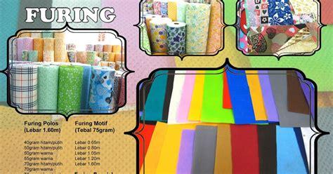 Kain Spunbond Bandung toko liman karpet kulit plastik kasur almari plastik