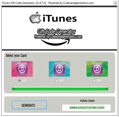 How To Get Itunes Gift Cards For Free - itunes gift card generator free itunes gift card