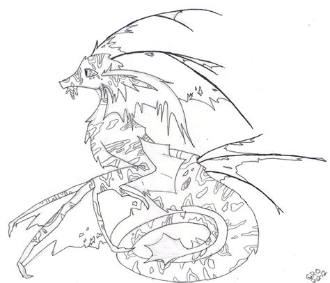 water dragons coloring pages water dragon by xxxdragonsheartxxx on deviantart