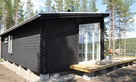 25 best ideas about scandinavian cabin on