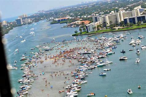 party boat fishing jupiter fl little sand bar party we had over the weekend the hull