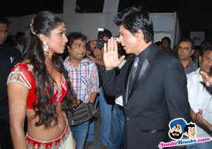 priyanka chopra english song wapking star screen awards 2010 priyanka chopra and shah rukh